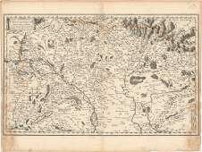 MAPS, Central Europe, Sanson