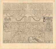 MAP, Central Europe, Chatelain