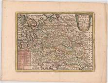 MAP, Russia in Europe, Chiquet