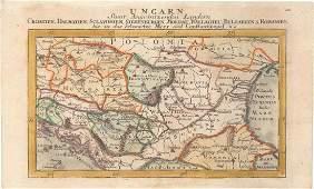 MAP, Northern Balkans, Bodenehr