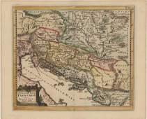 MAP Western Balkans Cluver
