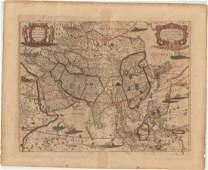 MAP Asia HondiusJansson
