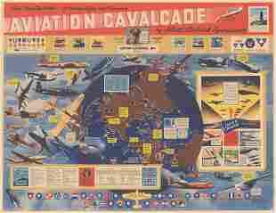 MAP, World War II, Cheeseman