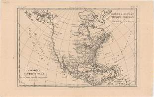 MAP, North America, Bonne