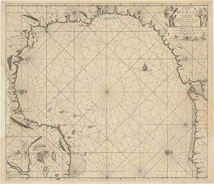 MAP, Gulf of Mexico, Keulen