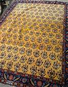 A large Persian carpet, first quarter 20th century,