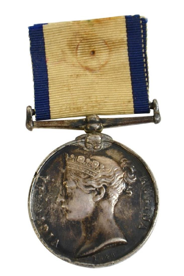 Military Medals, Naval General Service Medal 1793-1840