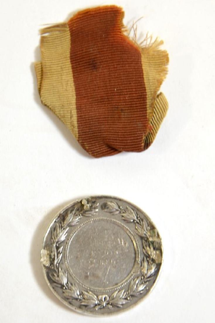 Military Medals, Abyssinian War Medal 1867-1868, - 2