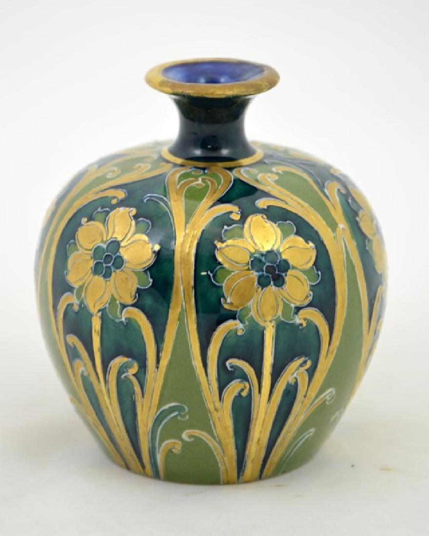 William Moorcroft for James MacIntyre, a Green and Gold - 2