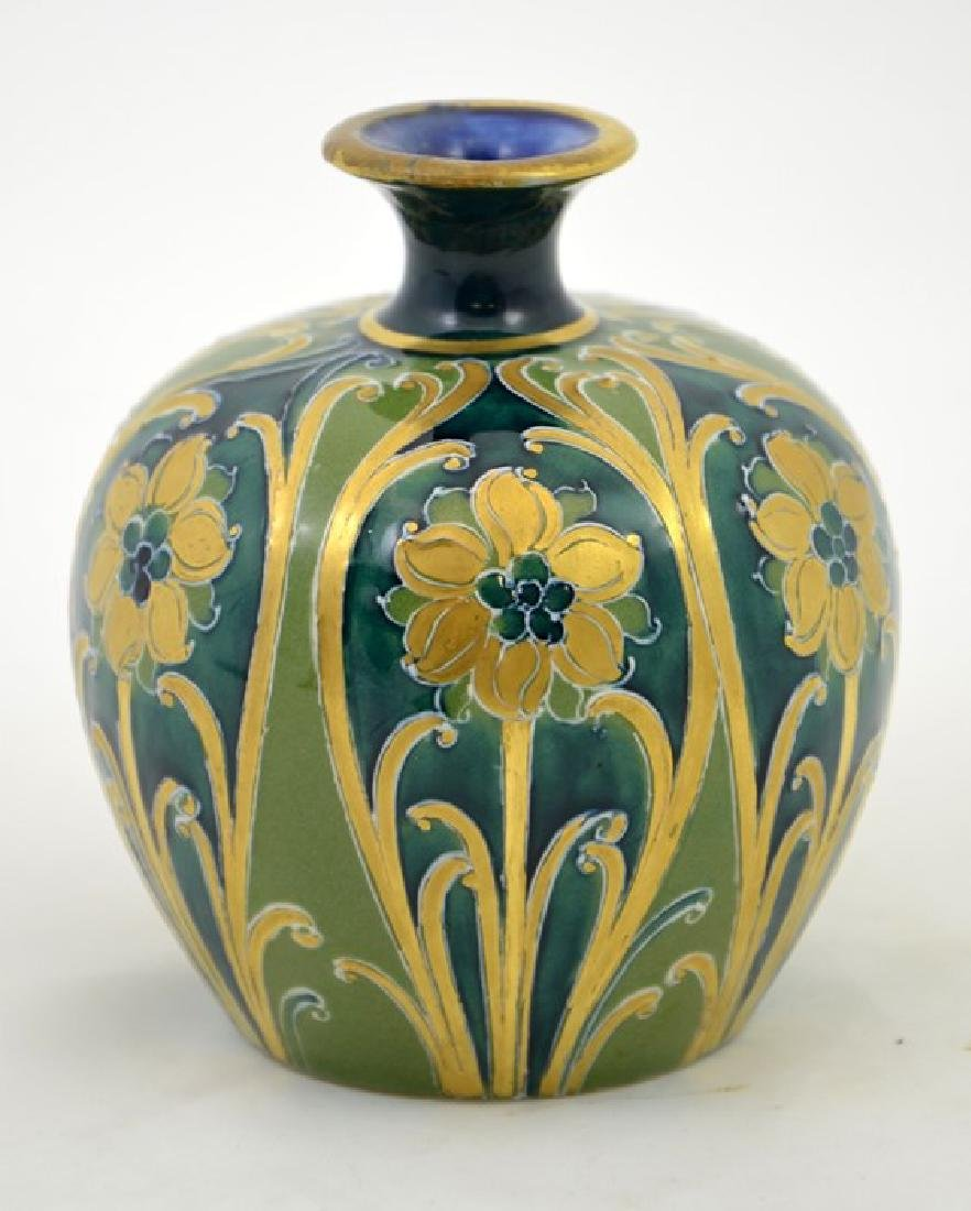 William Moorcroft for James MacIntyre, a Green and Gold - 3