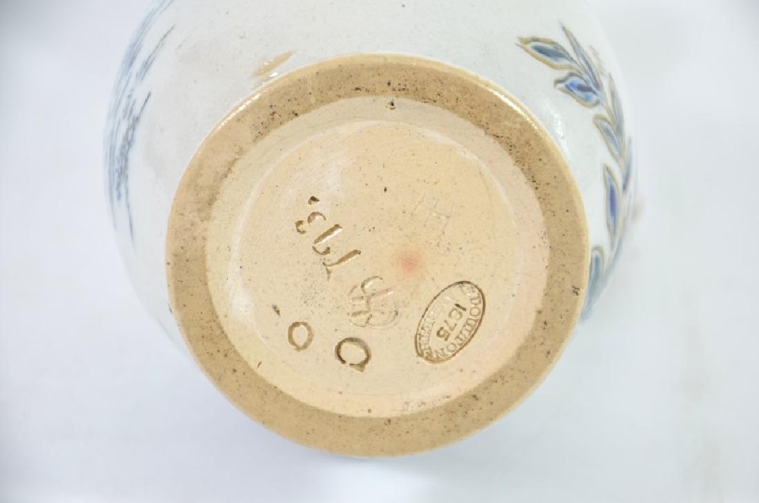 Hannah Barlow for Doulton Lambeth, a stoneware jug, - 6