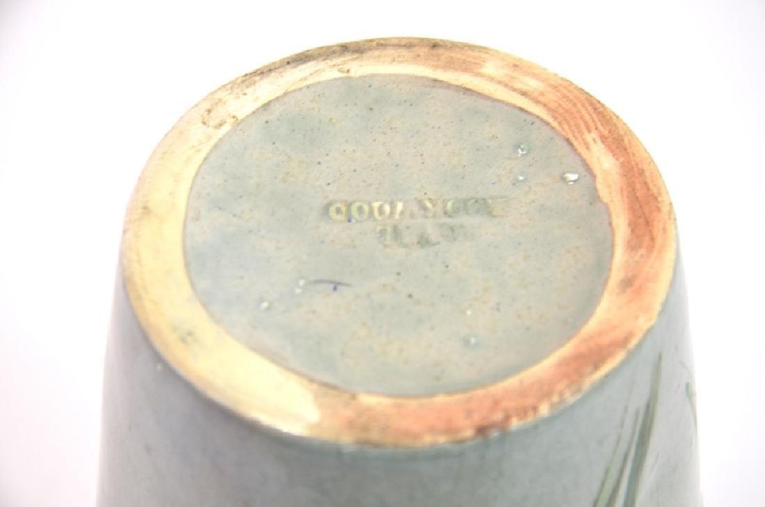 A Rookwood art pottery vase, circa 1925, shouldered - 5