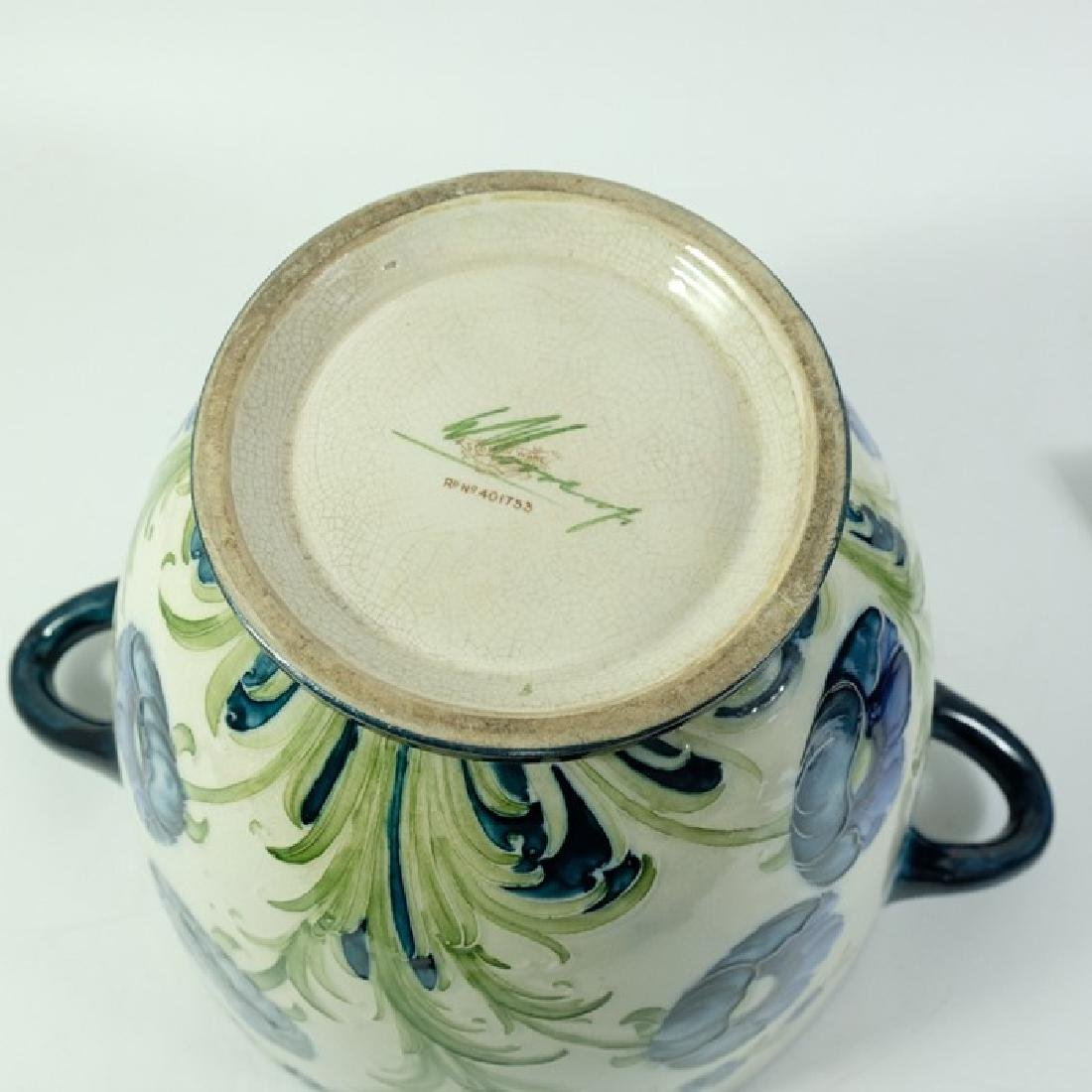 William Moorcroft for James MacIntyre, a large Florian - 5