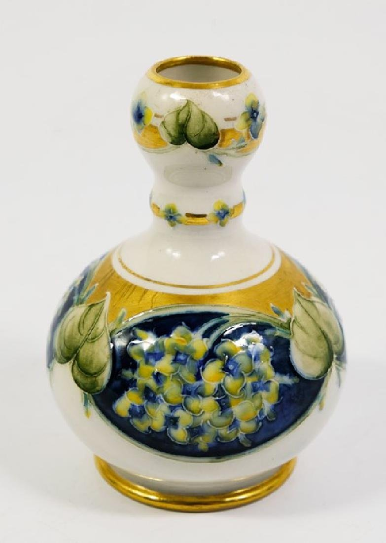 William Moorcroft for James MacIntyre, a Florian Ware - 2