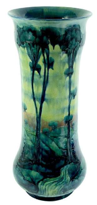 William Moorcroft for James MacIntyre, a very large