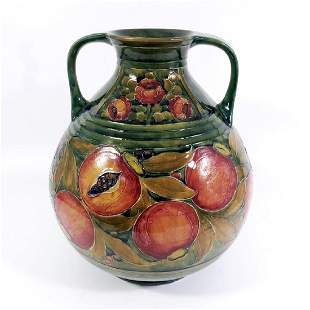 William Moorcroft for James MacIntyre, a large