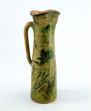 Edwin Martin for Martin Brothers, an earthenware
