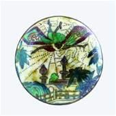 Daisy Makeig Jones for Wedgwood, a Fairyland lustre