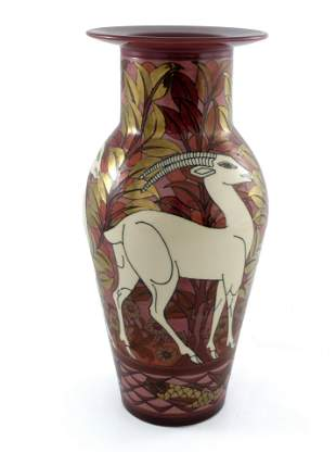 Sally Tuffin for Dennis China Works, a limited edition