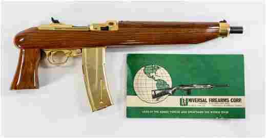Universal M1 Custom Pistol