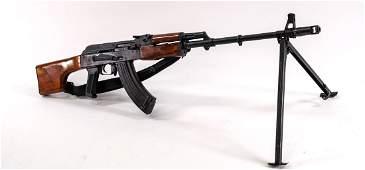 Romanian RPK 47 Hesse Rifle