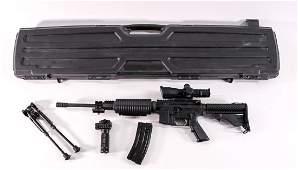 DPMS A-15 AR Rifle