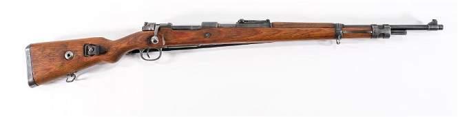 Mauser K98 Bolt Action Rifle