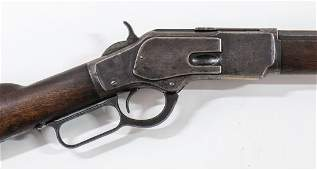 Winchester Model 1873 Lever Action Rifle 44 WCF
