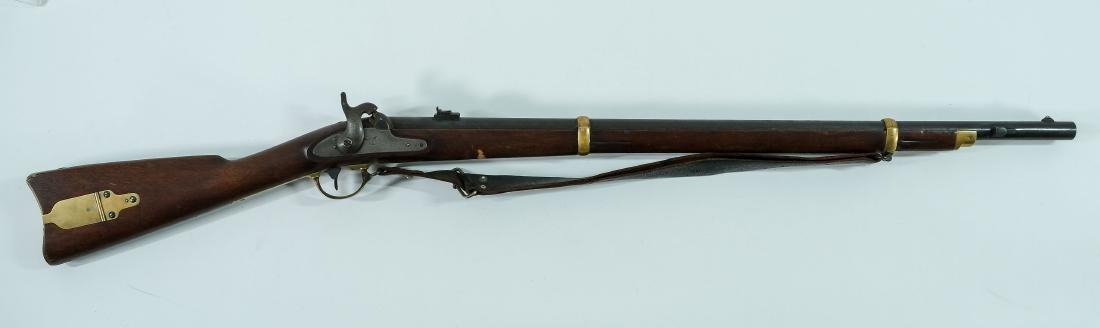 """Remington Model 1863 """"Zouave"""" Rifle"""