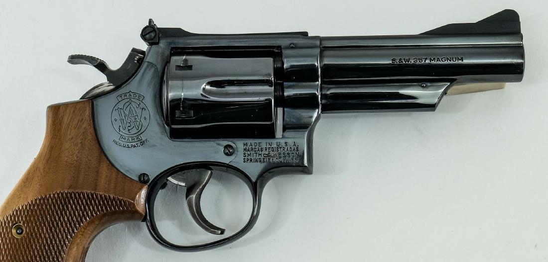 S&W 19-3 .357 Combat Magnum Revolver - 3