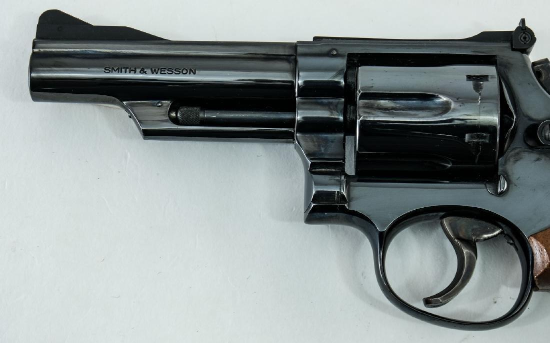 S&W 19-3 .357 Combat Magnum Revolver - 5