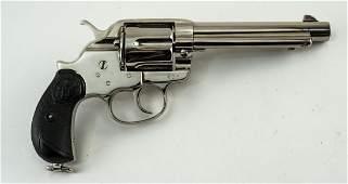 Colt Frontier Six Shooter 44-40 Revolver