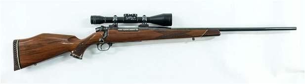 Weatherby Mark V Rifle 270 Magnum