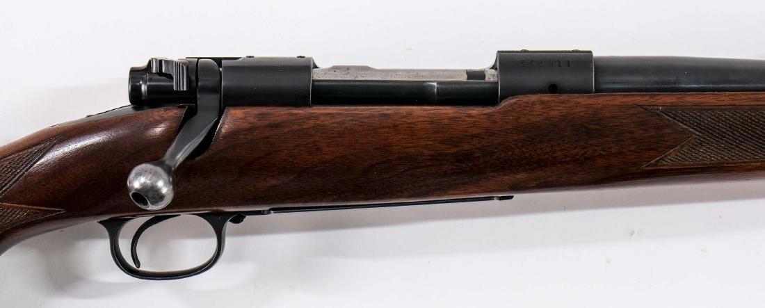 Winchester Model 70 Rifle  264 win Mag