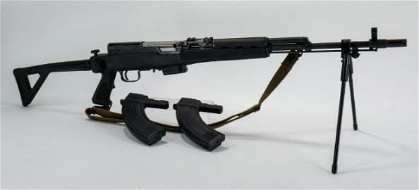 Norinco SKS 7.62X39mm Rifle