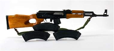 Norinco MAK-90 Sporter Rifle 7.62X39mm