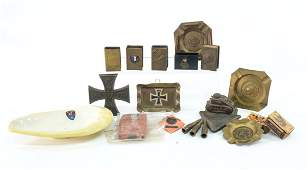 WWI Collectibles, Smoking Related