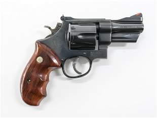 S&W 24-3 Lew Horton .44 Spl Revolver