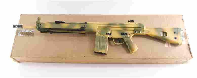 Heckler & Koch HK91 .308 Rifle: Desert Camo