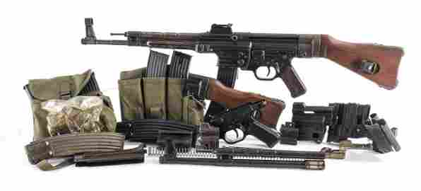 MP44 / Sturmgewehr 44 Transferable MG
