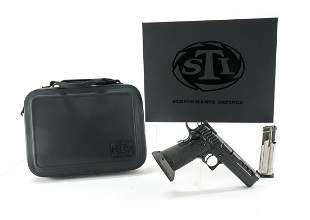 STI International DVC Limited 9mm