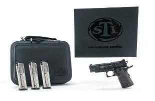 STI Costa Ludus VIP 9mm Pistol