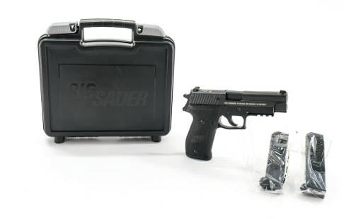 Sig Sauer Mk 25 OHT Special Edition