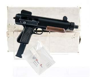 "Wilkinson Arms ""Linda"" 9mm Pistol"