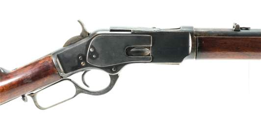 Winchester 1873 .44-40 Lever Action Carbine