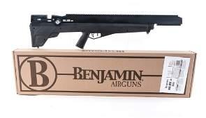 Benjamin Bulldog .357 Caliber Pellet Rifle