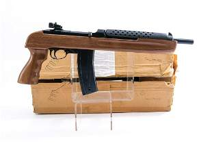 AMAC Enforcer M1 Pistol Carbine .30 M1