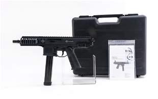 Swiss B&T GHM Semi Auto Pistol .45ACP