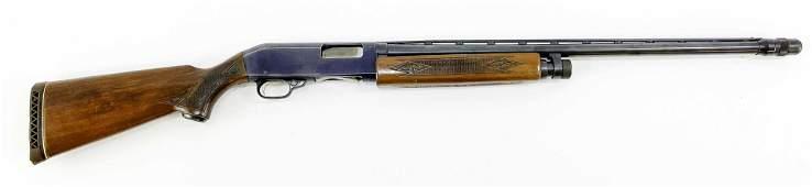 Sears Roebuck Ted Williams M-200 12 GA Shotgun