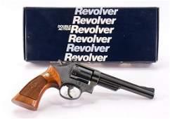 S&W 53-2 Jet .22 Rem Jet Revolver